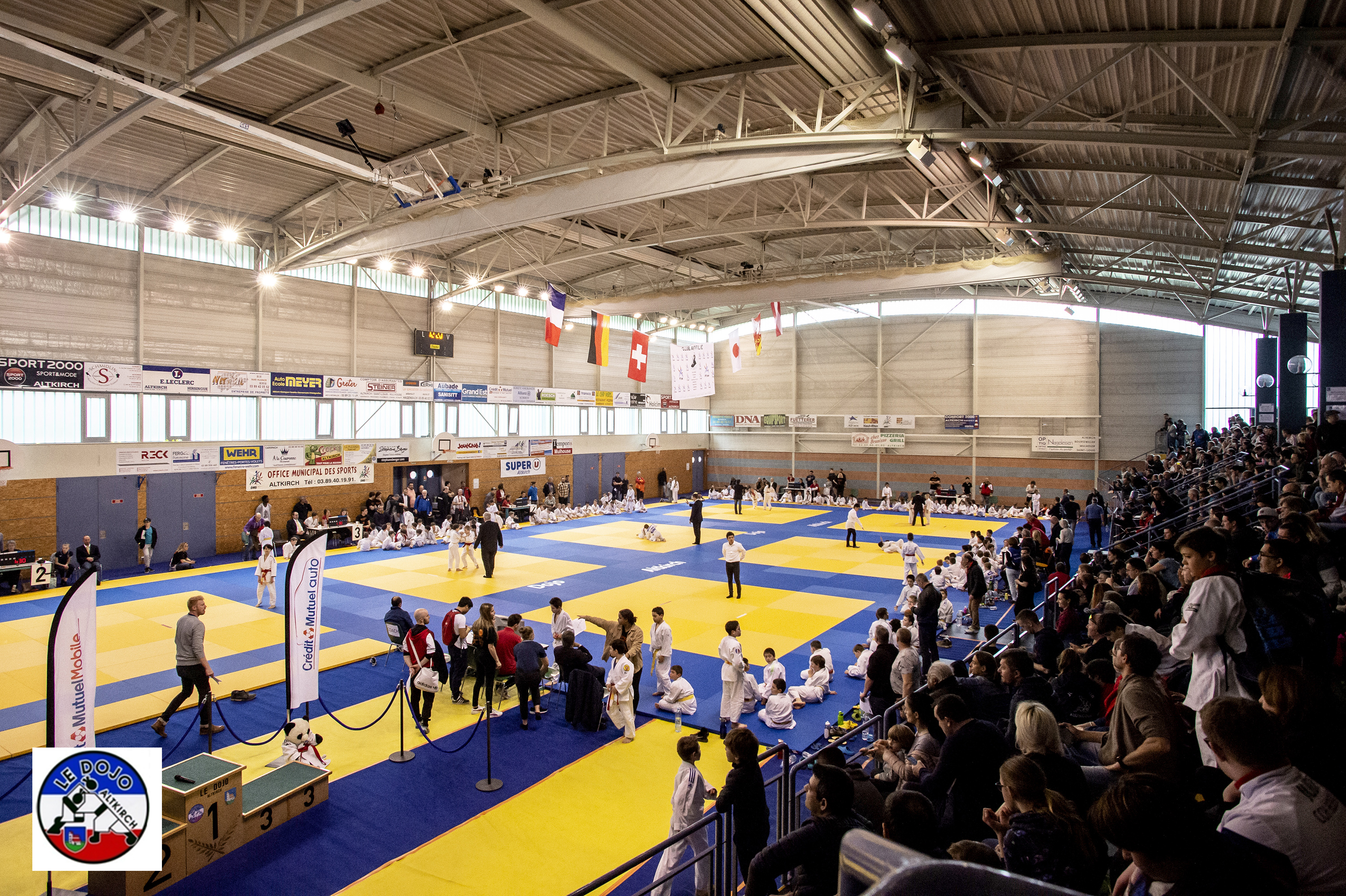 Tournoi international d'Altkirch 2019